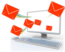 Build your target email list